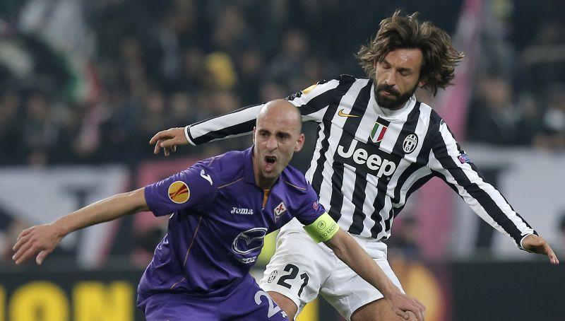 13 marzo: è Juve-Fiorentina... in Europa League