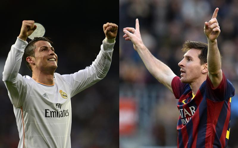 Cristiano Ronaldo, balzo in avanti nella classifica dei più pagati!