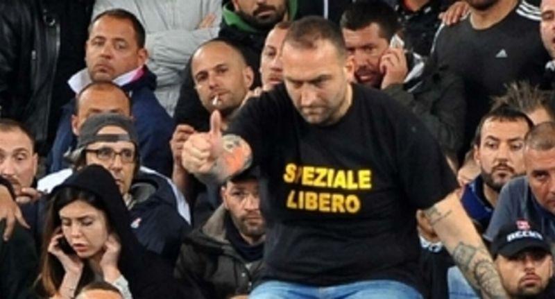 Genny 'a Carogna: 'De Laurentiis voleva pagarci, noi rifiutammo'