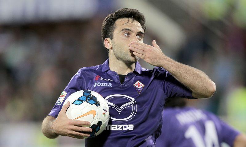 Fiorentina-Juve, Pepito Rossi: ' Mi vengono i brividi a ripensare a quella tripletta. Ora...'