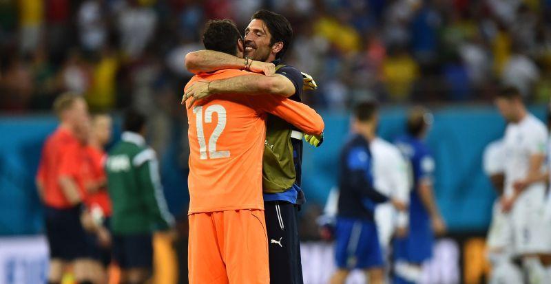 La Juve pensa a Sirigu per il dopo Buffon: il Barcellona chiama Gigi!