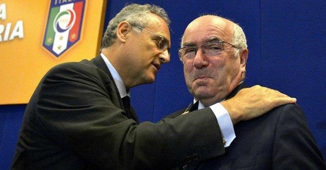 Tommasi: 'Posso fare il presidente federale', ma Tavecchio...