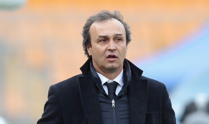 Spal, Marino: 'I quarti contro la Juve? Il nostro big match è un altro'
