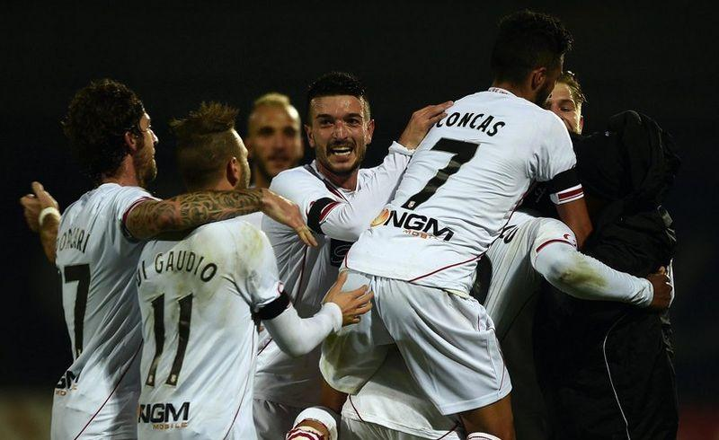 Serie B, Carpi-Novara 2-0: GOL & HIGHLIGHTS