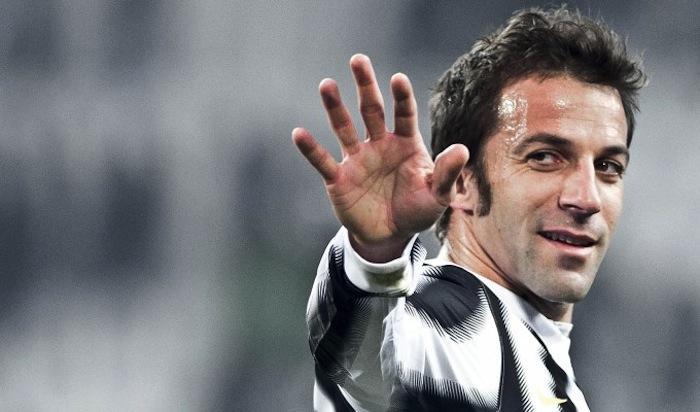 Del Piero, le più belle magie con la Juve in un minuto VIDEO
