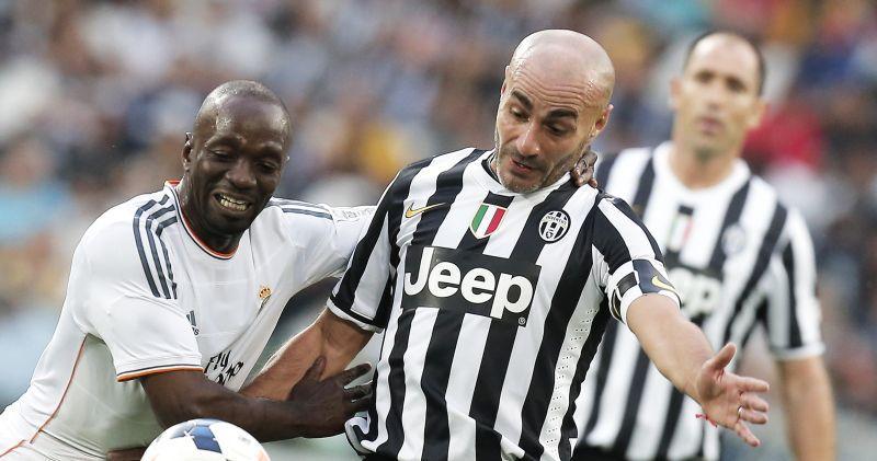 Montero: 'Juve, con Bonucci e Ronaldo sei da Champions. La Serie A...'
