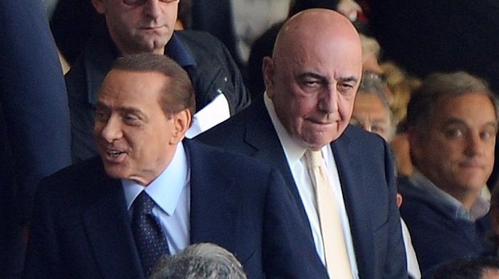 Galliani: 'Rigore Juve come gol di Muntari? Non esageriamo'