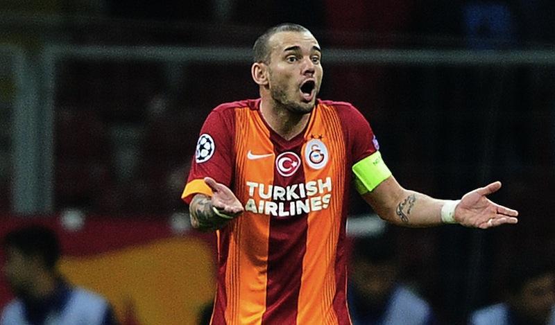 Sneijder, che bordata a Tudor: 'Non voleva lavorare con me'