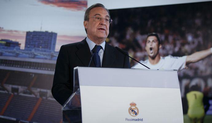 Dalla Spagna: Real, colpo da 300 milioni... grazie alla Juve!