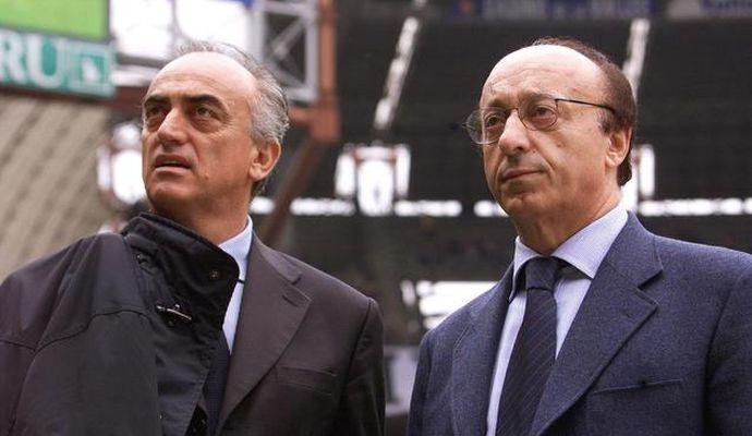 'La Cupola non cambiò i risultati': una sentenza può riaprire Calciopoli