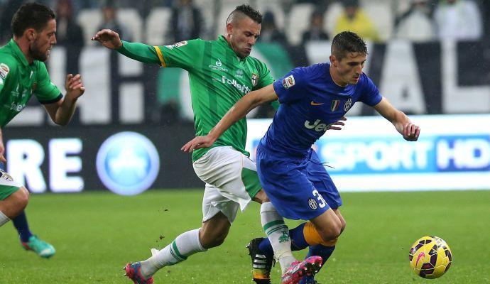 Auguri a Mattiello: talento sfortunato, con la Juve nel cuore