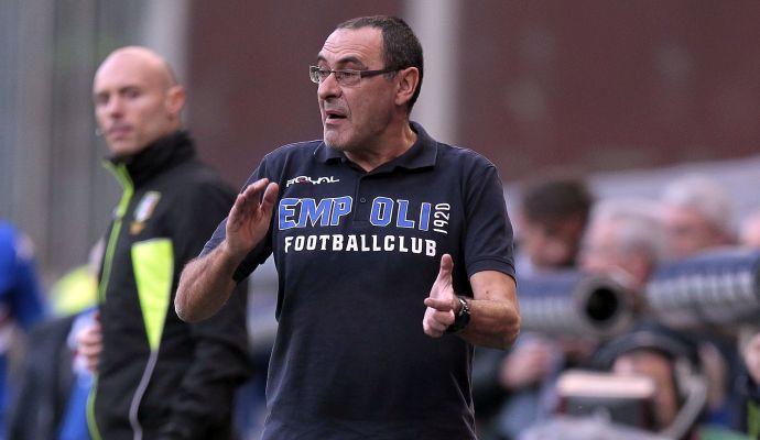 Ad Empoli: 'Traorè andrà alla Juve. Sarri? Tutto fatto'