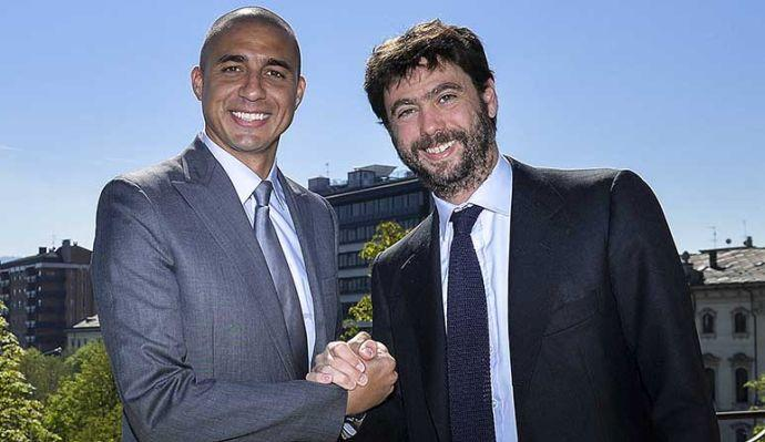 Arriva la Juventus Night in NBA: Trezeguet la presenta così VIDEO
