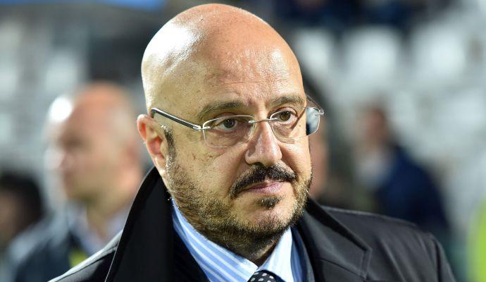 Udinese, Marino: 'Preoccupato per la regolarità del prossimo campionato. Sui playoff...'