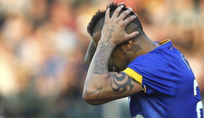 15 febbraio 2015: il Cesena ferma la Juve...come il Tottenham! VIDEO
