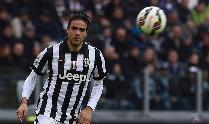 Matri ricorda la Juve: 'Primo anno alla Juventus speciale'