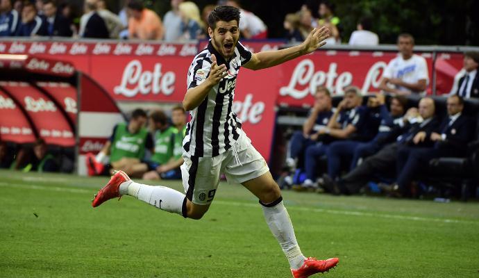 Compie 6 anni un'altra vittoria contro l'Inter: Icardi ribaltato