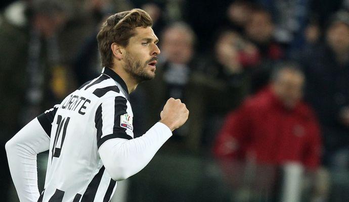 Llorente: 'Real sogno di tutti, ma io fortunato ad aver giocato nella Juve'