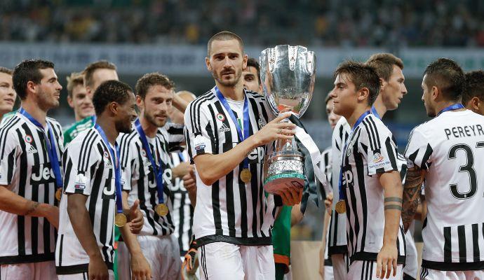 Dove e quando si giocherà la Supercoppa italiana