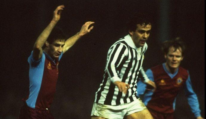 Tancredi: 'Juve e Roma, ecco da cosa nasce la rivalità. Quella volta con Platini...'