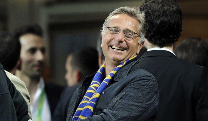 Inter, Bonolis: 'Conte dalla Juve? Anche mia moglie ha avuto fidanzati, ma...'