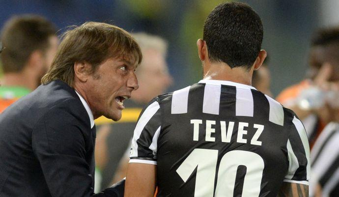 Balotelli: 'Migliore compagno? Tevez mi ha sorpreso, è incredibile'