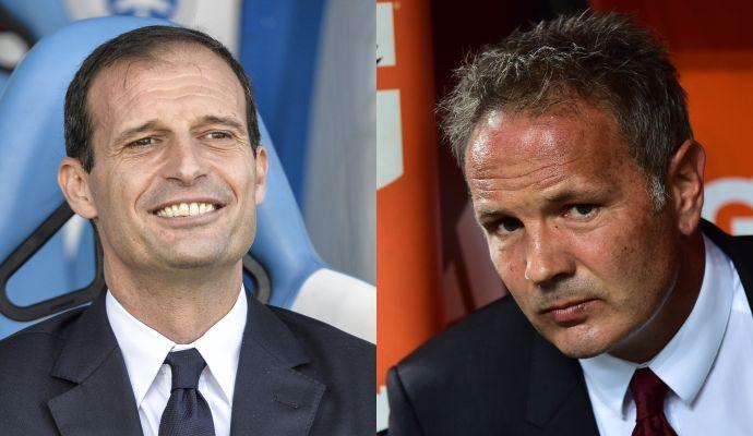 Mihajlovic e Andreazzoli: quanta ipocrisia! Basta sparare sulla Juve