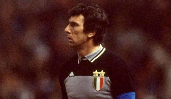 Buon compleanno Dino Zoff! Leggenda della Juventus e della Nazionale