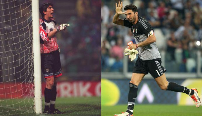 Clamoroso da Parma: torna Buffon in caso di promozione in Serie A?