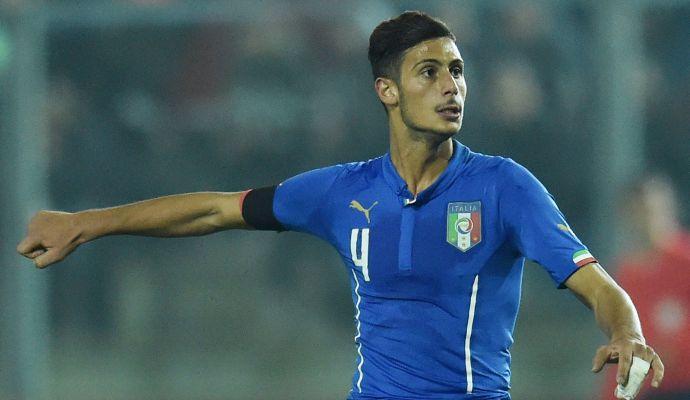 Mandragora, messaggio alla Juve: 'Il prossimo anno spero di giocare di più'