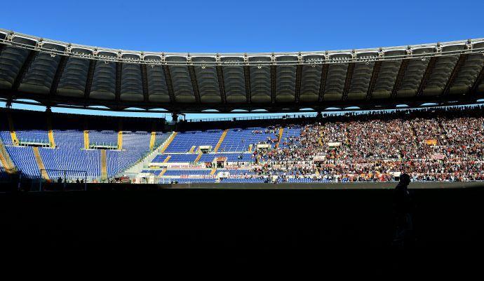 Turchia-Italia, le FOTO della festa all'Olimpico