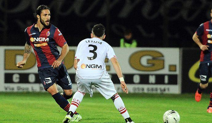 Juventus U23: nel mirino un ex Genoa e Bologna