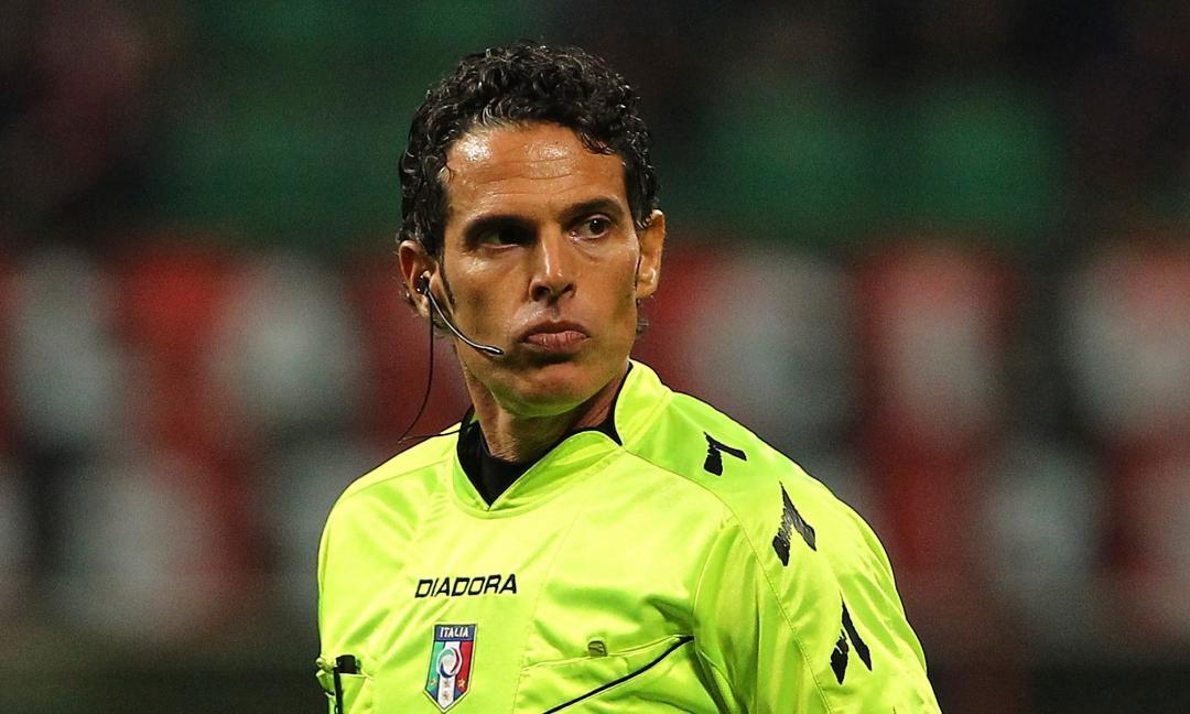 Ex arbitro De Marco: 'Valeri ha scontentato Juve e Milan'