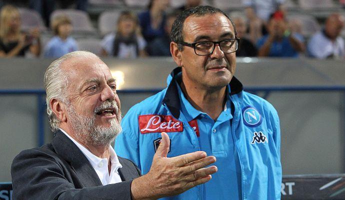 Titti Improta rivela: 'Offesa anche da De Laurentiis'