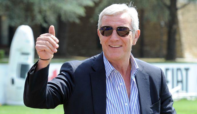Lippi: 'Juve, prendi i giovani italiani. Il gioco di Sarri sarà un vantaggio per la corsa scudetto'