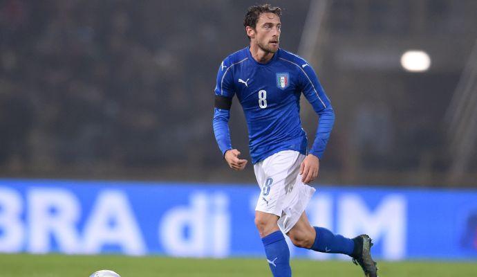Turchia-Italia, il messaggio di Marchisio FOTO