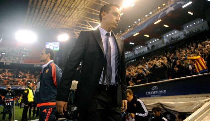 Neville: 'Ronaldo? Il più forte di tutti i tempi, ha più soluzioni'