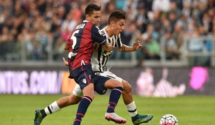 Pulgar: 'Abbiamo messo in difficoltà la Juve, bene così'