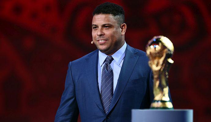 Ibiza, Ronaldo ricoverato in ospedale per polmonite! Lui spiega