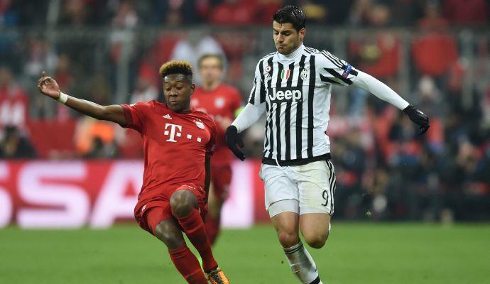 L'ex obiettivo della Juve sceglie la numero 4: è lui l'erede di Ramos