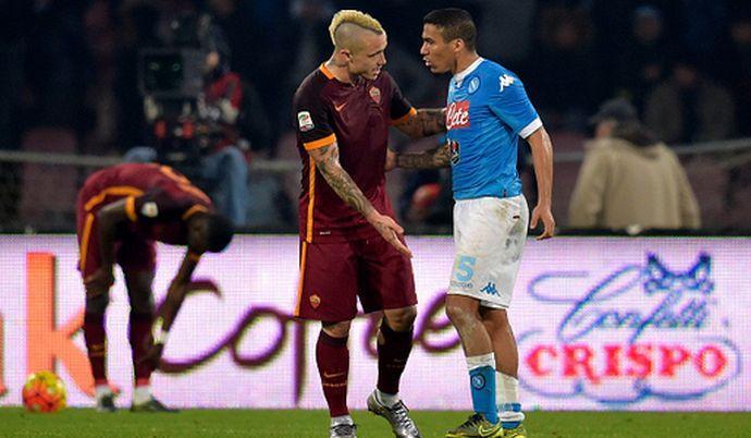Roma-Napoli: dove vedere la partita in diretta tv e streaming