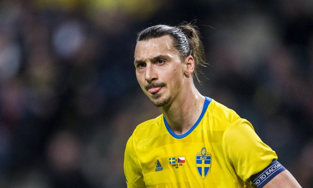 Ibrahimovic loda un ex Juve: 'Sarà tra i protagonisti al Mondiale'