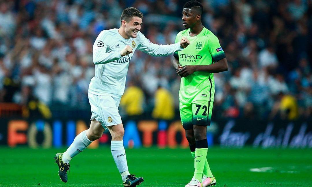 La Juve vuole Kovacic, con o senza Pjanic