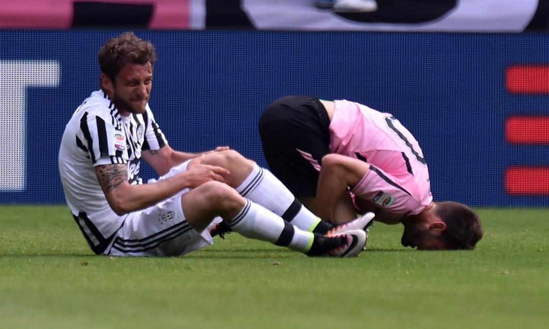 17 aprile: l'ultimo gol di Pogba... e Marchisio ko VIDEO