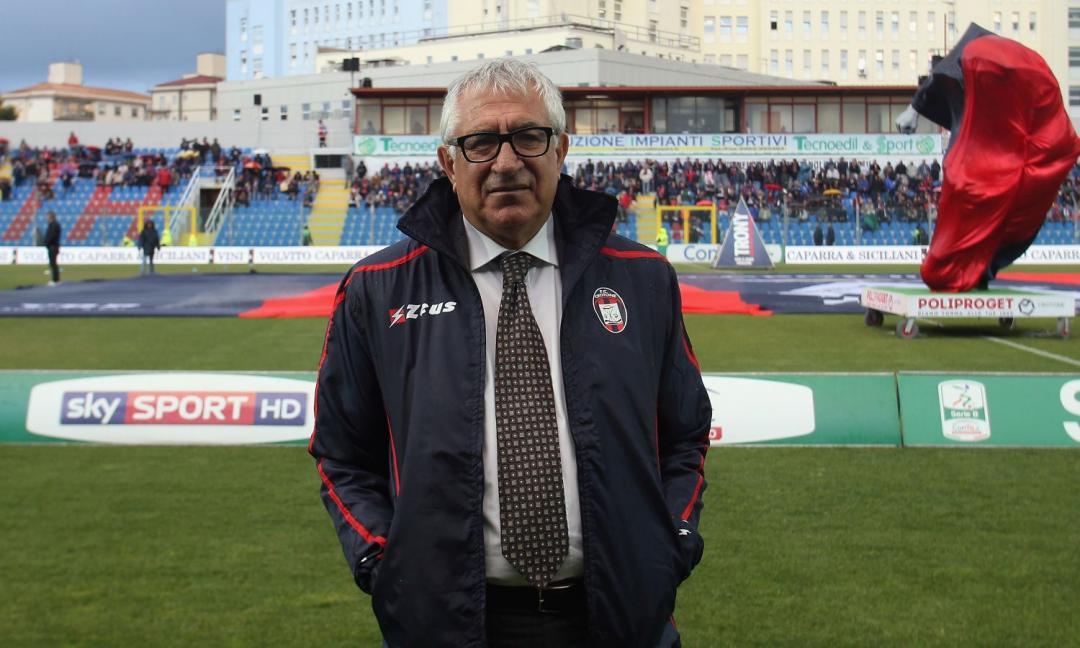 Crotone, il ds Ursino: 'La Juve ha un diamante in casa, lo volevo a gennaio'