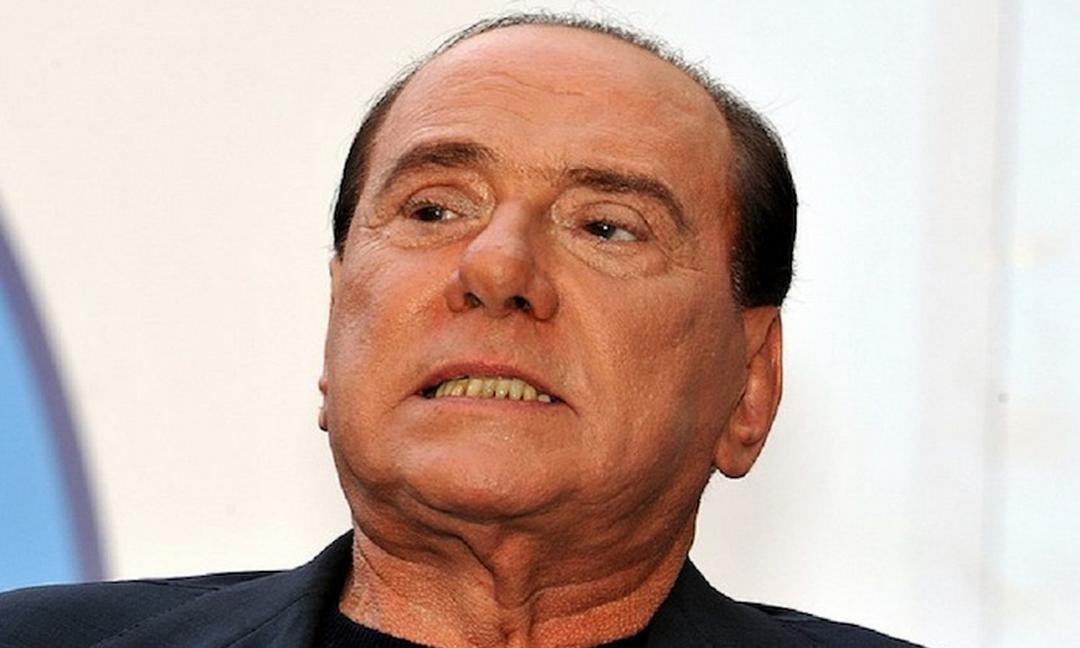 Milan, Berlusconi attacca: 'Riciclaggio? Sarei uno stupido'