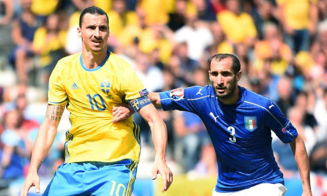 Ibrahimovic non è solo: tutti gli svedesi che hanno vestito la maglia della Juve