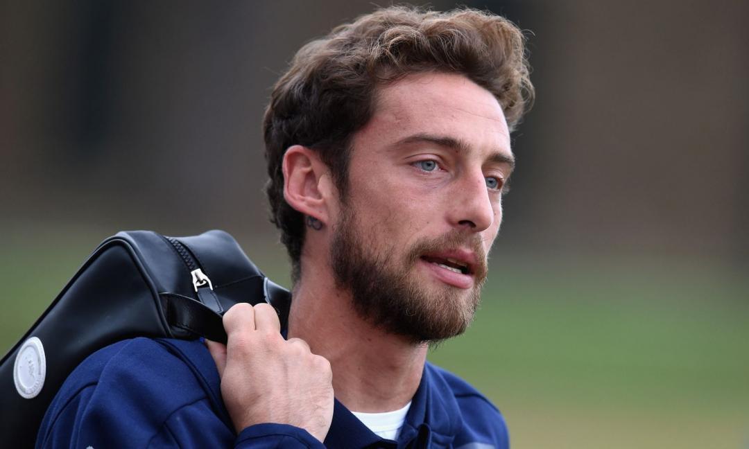Parla Marchisio: 'Rammarico e tristezza per un Mondiale senza Italia'