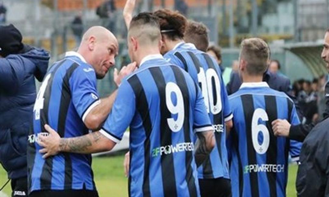 Pisa, D'Angelo: 'La Juve? Bene anche quando ha perso. Squadra forte'