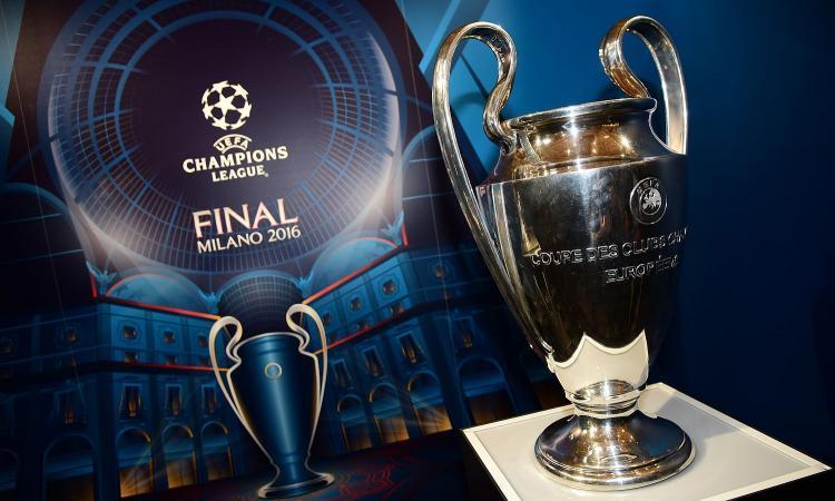 Champions League a Natale? Cosa cambia per la prossima stagione